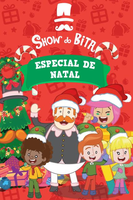 SHOW DO BITA – Especial de Natal